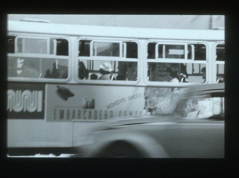 Muni Volkswagon Blur
