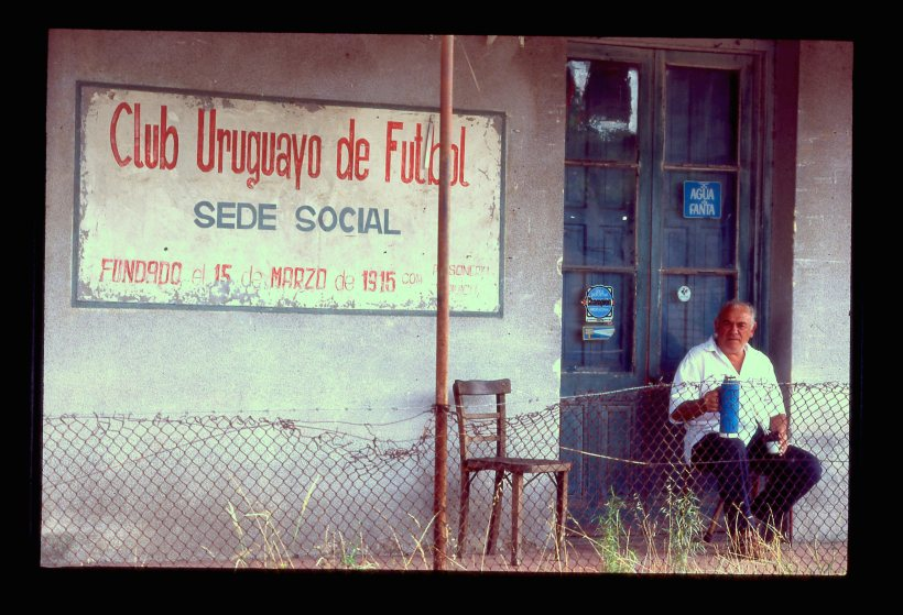 Club Uruguayo de Futbol, 1996