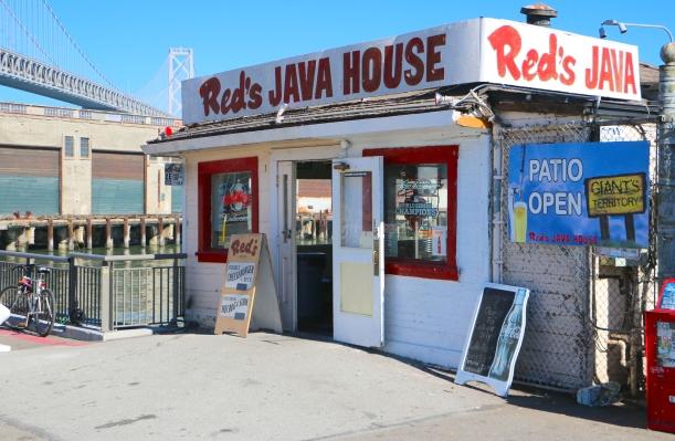 Reds Java