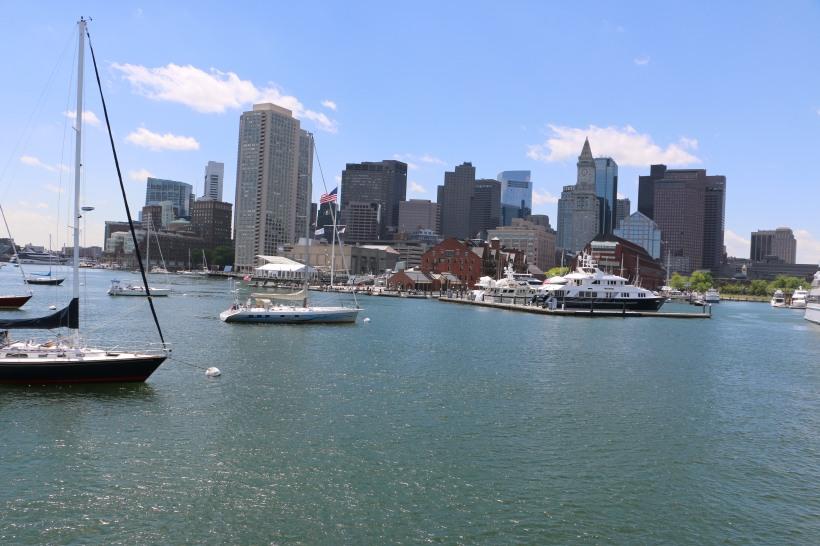 Boston - June 2016